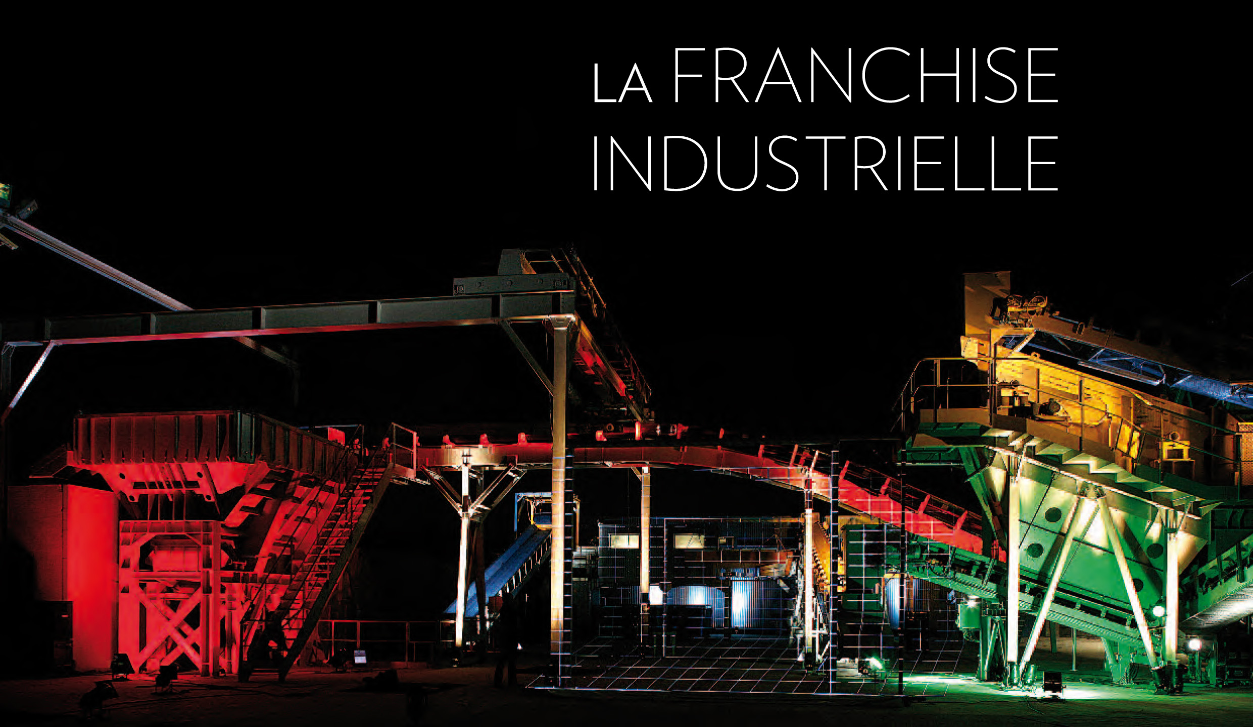 La Franchise Industrelle
