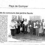 Article Ouest France 28 juin 2014