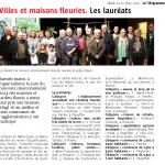 Article Télégramme 21 octobre 2014