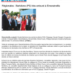 Article de presse Le Parisien