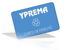 YPREMA Site Web